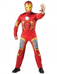 Iron Man™ Kostüm für Erwachsene - Ultra echt