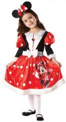 Minnie™-Kostüm mit Haarreif für Mädchen