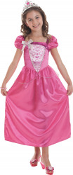 Barbie™-Prinzessin Kostüm für Mädchen