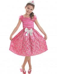 Barbie™ Prinzessinnen Mädchen-Kostüm