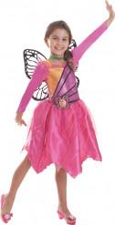 Barbie™ Mariposa Kostüm für Mädchen