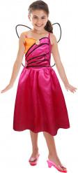 Barbie™ Mariposa Prinzessinnen-Kostüm für Mädchen
