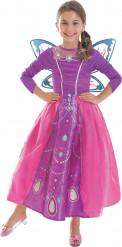 Barbie™ Feenprinzessin-Kostüm für Mädchen