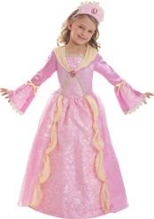 Corolle™ Mittelalterliches Prinzessinnen-Kostüm in Rosa für Mädchen