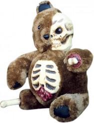 Halloween-Teddybär