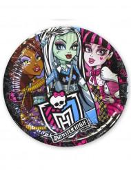 5 Monster High™ Teller