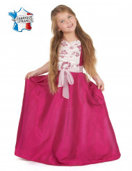 Luxuriöses Ballkleid-Kostüm für Mädchen