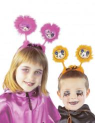 Orangefarbener Mickey Mouse™-Haarreif