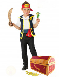 Jake der Pirat™ Kinderkostüm