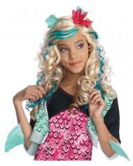 Lagoona Blue Monster High™-Perücke für Mädchen