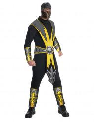 Mortal Kombat™ Scorpion-Kostüm für Herren