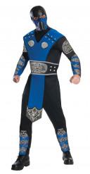 Mortal Kombat™ Sub-Zero-Kostüm für Herren