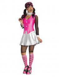 Schickes Draculaura Monster High ™-Kostüm für Damen