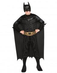 Batman™-Kostüm mit Accessoires für Kinder
