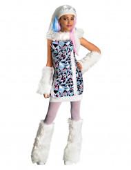 Abby Bominable Monster High™-Kostüm für Mädchen