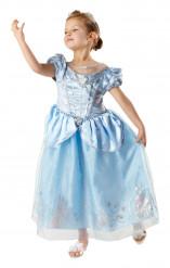 Cinderella™-Kostüm mit Schleiern für Mädchen