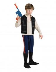 Han Solo Star Wars™-Kostüm für Kinder
