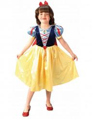 Verspieltes Schneewittchen™-Kostüm für Mädchen