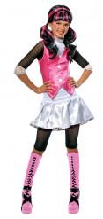 Draculaura Monster High™-Kostüm für Mädchen