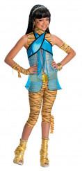 Cleo de Nile Monster High™ Kostüm für Mädchen