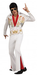 Elvis Presley™-Kostüm für Herren Deluxe-Ausführung