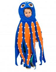 Tintenfisch-Kostüm für Kinder