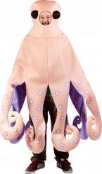 Tintenfisch-Kostüm für Erwachsene