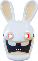 Halbmaske Raving Rabbids™