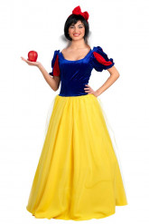 Märchen-Prinzessinnen-Kostüm für Damen