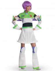 Kostüm Fräulein Buzz Lightyear für Damen