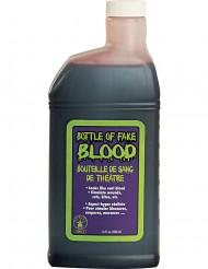 480 ml Kunstblut in 1 Flasche 480ml