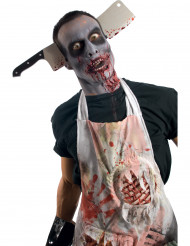 Halloween Axt-Haarreif