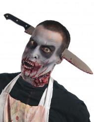 Halloween Messer-Haarreif