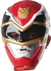 Power Rangers™ Halbmaske für Kinder