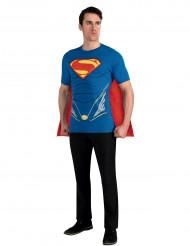 Superman Man of Steel™-Oberteil für Erwachsene