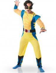 X-Men Wolverine™ Superhelden-Kostüm für Erwachsene
