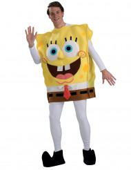 Schickes Spongebob Schwammkopf™-Kostüm für Erwachsene