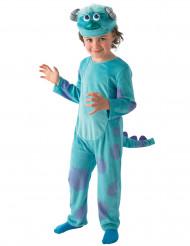 Sulley Die Monster Uni™-Kostüm für Kinder