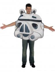 Stormtrooper™ Pig - Angry Birds-Kostüm