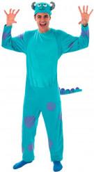 Sulley Die Monster Uni™-Kostüm für Erwachsene
