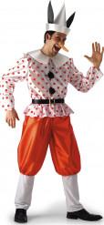 Marionetten-Kostüm für Herren