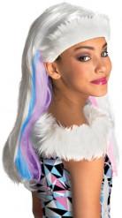 Abby Bominable Monster High™-Perücke für Mädchen