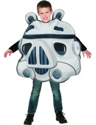 Angry Birds Stormtrooper™-Kostüm für Kinder