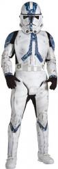 Klonkrieger Star Wars™ Deluxe-Kostüm für Kinder