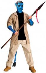 Jake Sully Avatar™-Kostüm für Erwachsene