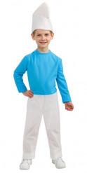 Schlumpf™ Kostüm für Kinder