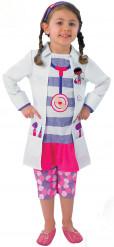 Doc McStuffins Disney™-Kostüm für Mädchen