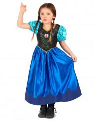 Anna Die Eiskönigin™-Kostüm für Mädchen