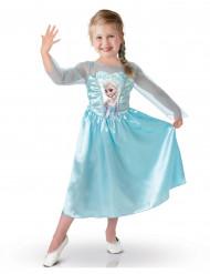 Elsa Die Eiskönigin™-Kostüm für Mädchen