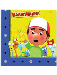 20 Servietten Meister Mannys Werkzeugkiste™